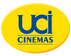 Logo cinema uci